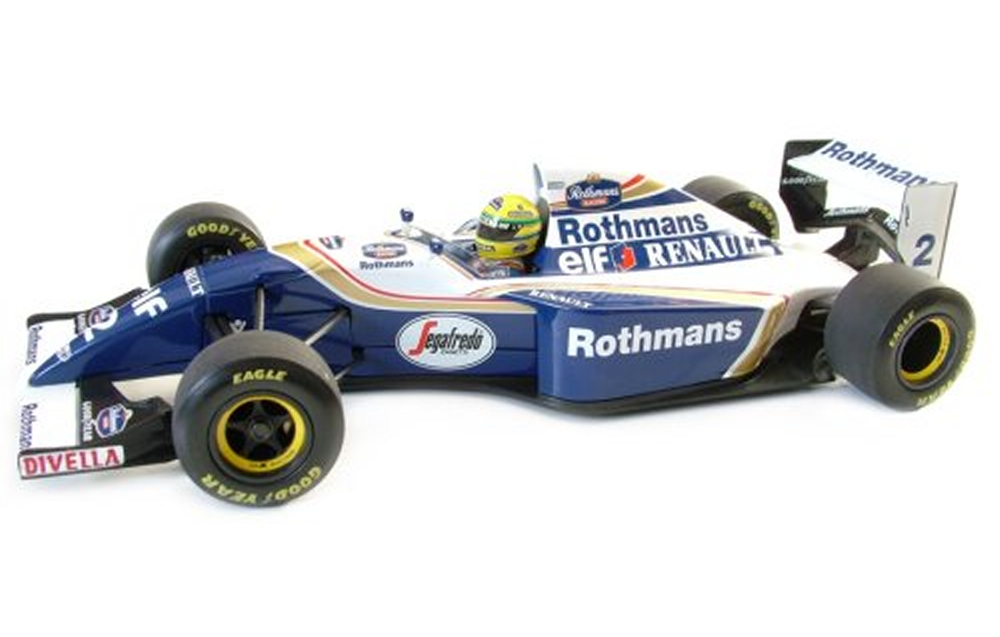 1994williams fw16tabacco