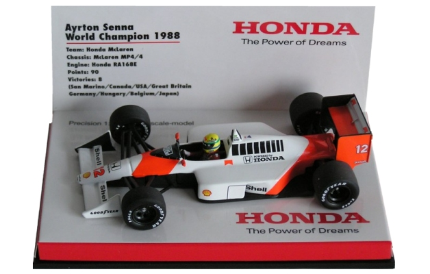 1988mp4 4hondaworldchampionedition
