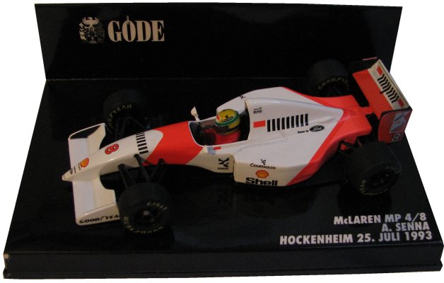 1993mp4 8godehockenheim