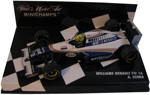 1994williams fw16nt