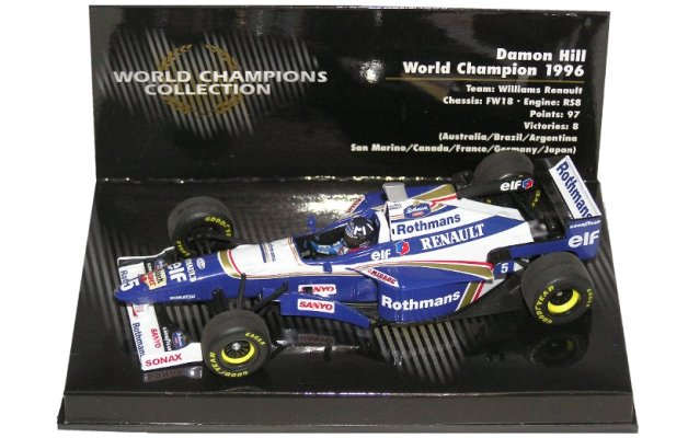1996williamsfw18damonhill