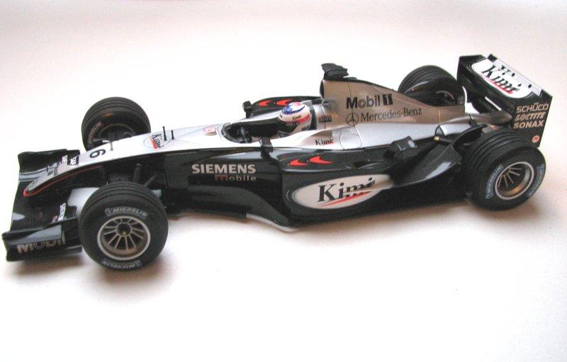 2003mp4 18testcar