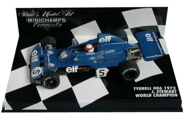 1973tyrrell006jackiestewartworldchampion