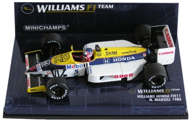 1986williamshondafw11nigelmansell
