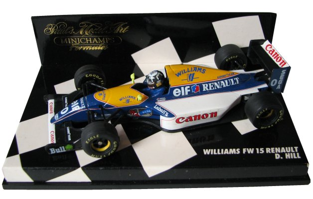 1993williamsrenaultfw15damonhill