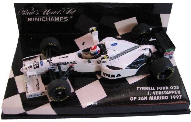 1997tyrrell025josverstappensanmarino